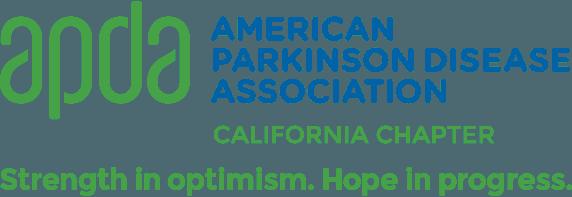 California Chapter | American Parkinson Disease Association