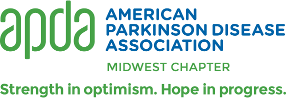 Donate to Our Midwest Chapter | APDA Midwest