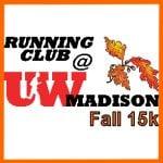 UW Madison Running